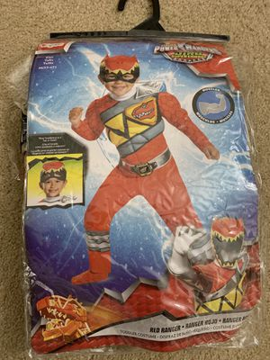 Halloween Costume- Power Ranger(3T-4T) 8$ for Sale in Lewis Center, OH