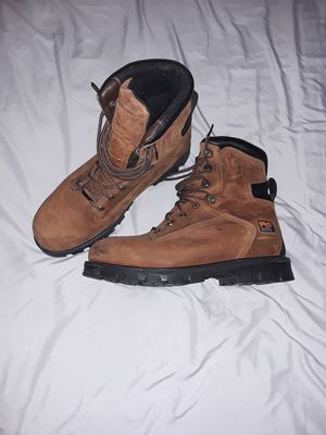 New mens 13 work boots for Sale in Salt Lake City, UT