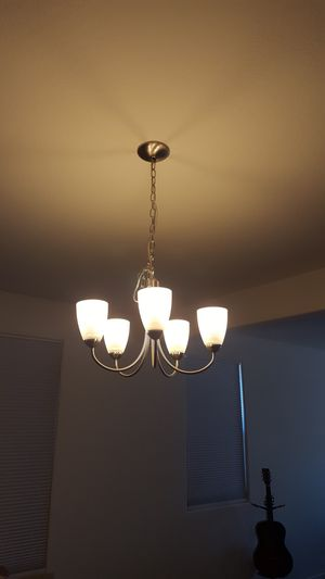 brand new chandelier for Sale in Phoenix, AZ