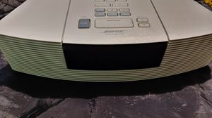 BOSE. WAVE. RADIO CD .PERFECT CONDITION. for Sale in Meriden, CT