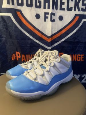 Jordan 11 unc for Sale in Skiatook, OK