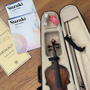 Violin - 3/4 Size for Sale in Glendale, CA