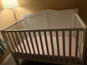 Crib and mattress for Sale in Auburn, WA