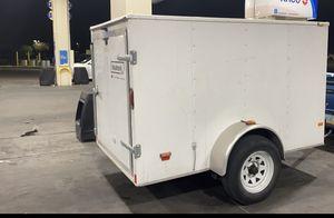 Enclose trailer for Sale in Phoenix, AZ