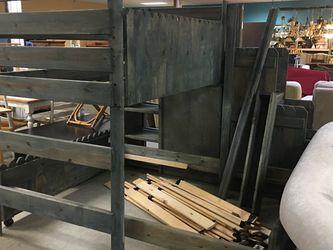 Trendwood Bunk Bed Set for Sale in Bellevue,  WA