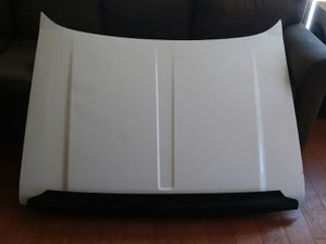 OEM Jeep Grand Cherokee XJ Hood for Sale in Woodland Park, CO