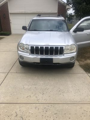 Jeep Grand Cherokee for Sale in Oaklandon, IN