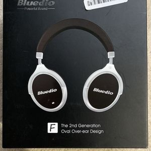 Bluedio F2 Bluetooth Active Noise Cancelling Headphones for Sale in Columbia, MO