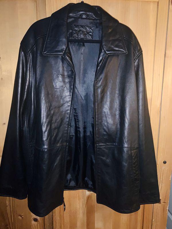 Dockers Leather Jacket