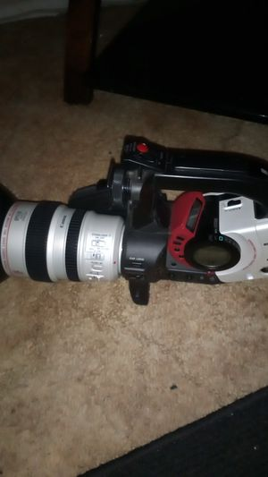 Canon xl1s for Sale in Long Beach, CA