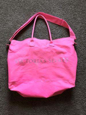 Big Victoria's Secret Tote for Sale in Jasper, MI