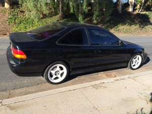 Honda Civic EX '98 for Sale in San Diego, CA