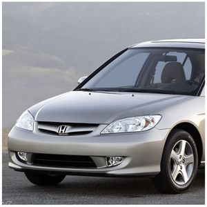 Replacement for Honda Civic 2001/2004 pair of bumper driving fog light for Sale in Manassas, VA