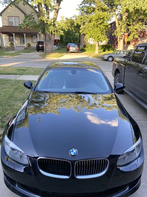 2012 bmw 328xi coupe for Sale in Detroit, MI