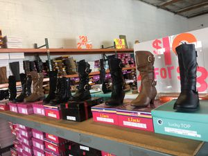 All girls boots 2 pairs for $35 for Sale in El Monte, CA