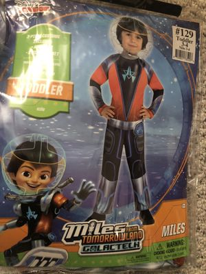 Miles kids Costume for Sale in Germantown, MD
