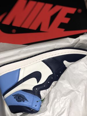 Jordan 1 Obsidian size 11.5 for Sale in San Francisco, CA