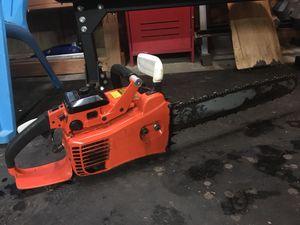Echo 510EVL Chainsaw Great Condition for Sale in Everett, WA