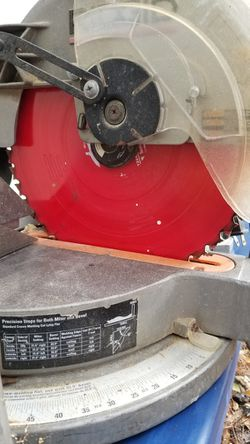 Electric Saw 12 Inches Blade for Sale in Tampa,  FL