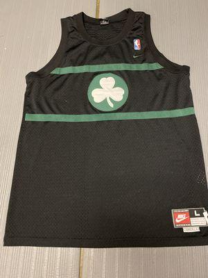 Celtic Boston rewind Jersey SZ: L WALKER for Sale in San Juan Capistrano, CA