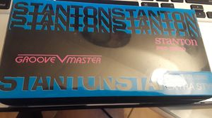 Stanton Groovemaster Pro Disco Brand New for technics Sl-1200MK2 turntables OBO! for Sale in Biscayne Park, FL