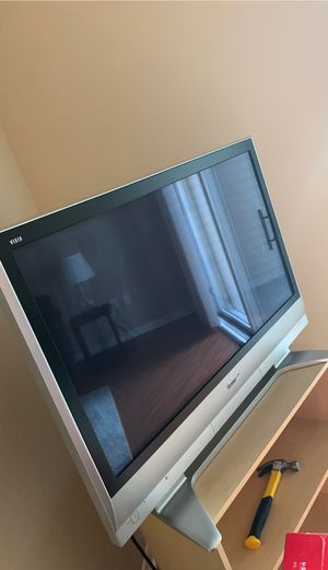 Panasonic 42 inch plasma tv for Sale in Stamford, CT
