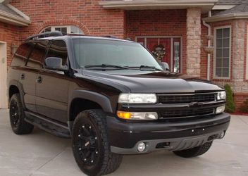 Chevrolet Tahoe 2003 for Sale in Washington,  DC
