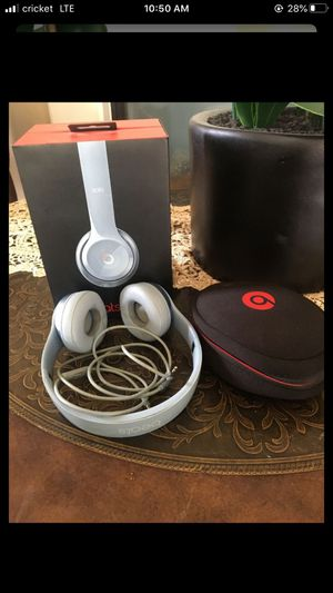 Beats Headphones for Sale in Atwater, CA