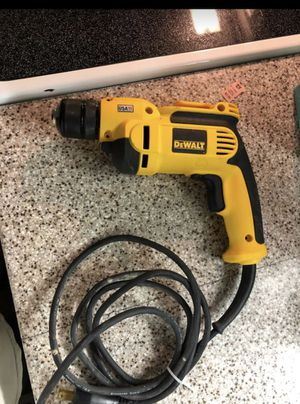 DeWalt 3/8 drill for Sale in Jensen Beach, FL