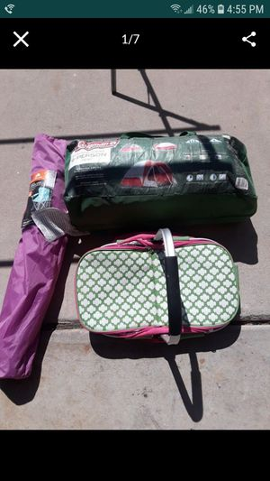 Camping supplies for Sale in Glendale, AZ