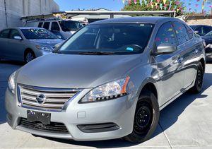 2013 Nissan Sentra for Sale in El Cajon, CA