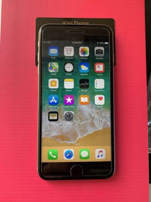 iPhone 6S Plus 16GB Space Grey Sprint for Sale in San Jose, CA