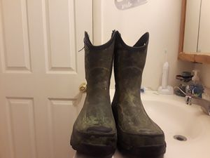 Waterproof all-around work boot for Sale in Fort Myers, FL