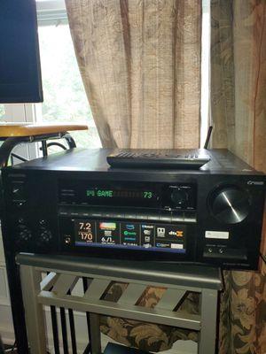 Onkyo TX-NR585 for Sale in Fairburn, GA