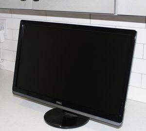 24 inch Dell LED Computer Monitor Screen for Sale in Orlando, FL