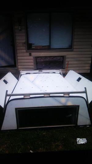 Camper for small truck for Sale in Orlando, FL