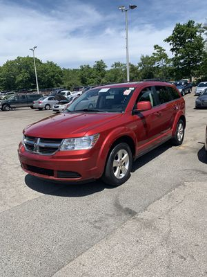 2009 Dodge Journey for Sale in DORCHESTR CTR, MA