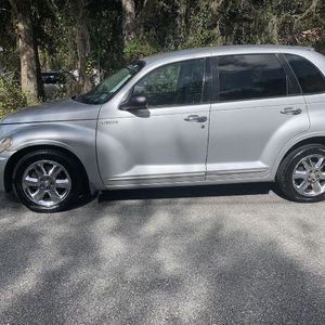 2006 Chrysler PT Cruiser Touring Edition for Sale in Winter Park, FL