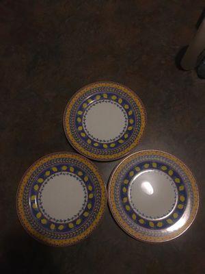 decorative plates (3) for Sale in Lynchburg, VA