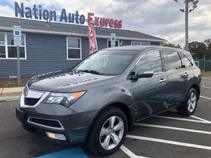 2011 Acura MDX for Sale in White Plains, MD