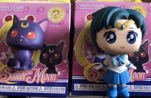 Funko sailor moon mini for Sale in Gilbert, AZ