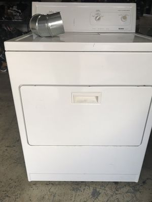 Kenmore dryer for Sale in Fort Washington, MD
