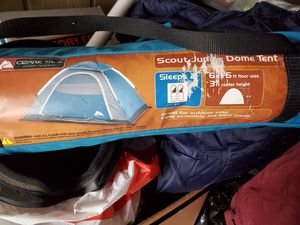 Dome tent for Sale in Bell, CA