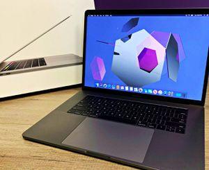 Apple MacBook Pro - 500GB SSD - 16GB RAM DDR3 for Sale in Bozeman, MT