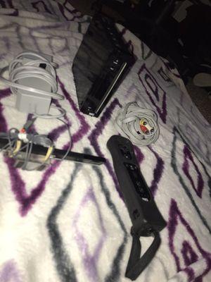 Wii (full set) for Sale in Fresno, CA