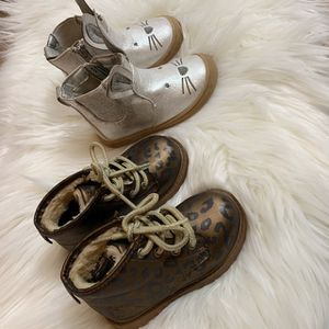 Little girls Osh Kosh Bgosh shoes for Sale in Cerritos, CA