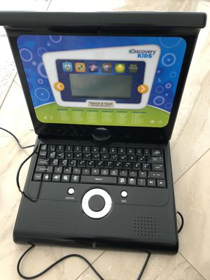 Laptop for kids educational for Sale in Aventura, FL