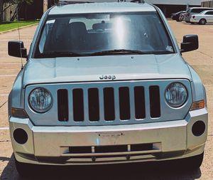 2012 Jeep Patriot for Sale in Chicago, IL