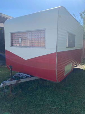 1974 travel camper trailer for Sale in Seattle, WA