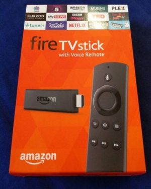 Fire TV Stick Fully Loaded Unlocked for Sale in Kissimmee, FL